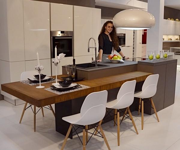 Showroom Kuchen Design Roma (1)