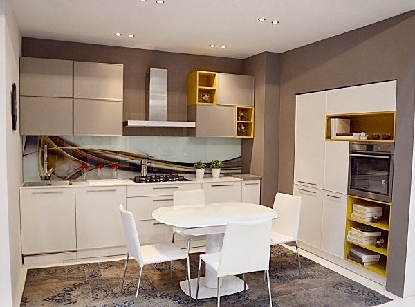 Showroom Kuchen Design Roma (2)